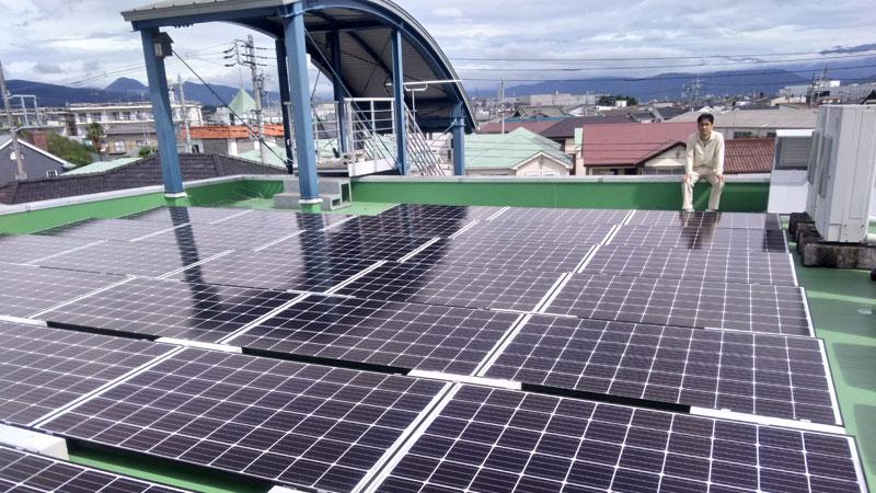 神奈川県小田原市寿町でQセルズQ.PEAK-G4.1 305Wの太陽光発電10kWを設置したY.Y様からの口コミ・評判
