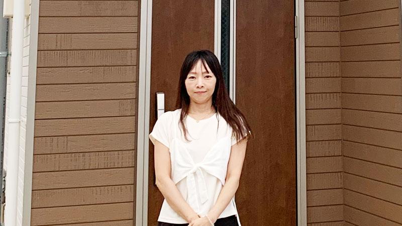 大阪府泉大津市式内町でパナソニック247Wの太陽光発電7.52kWを設置したM.S様からのお客様の声