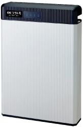 長州産業_家庭用蓄電池_Smart PV