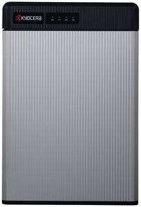 京セラ_家庭用蓄電池_リチウムイオン蓄電システム マルチDCリンクタイプ
