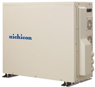 ニチコン_家庭用蓄電池_ESS-U3S