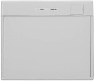 オムロン_家庭用蓄電池_KP-BU42-A