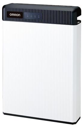 オムロン_家庭用蓄電池_KP-BU65-A